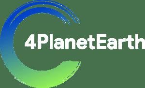 4PlanetEarth Logo